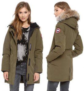 canada goose online store